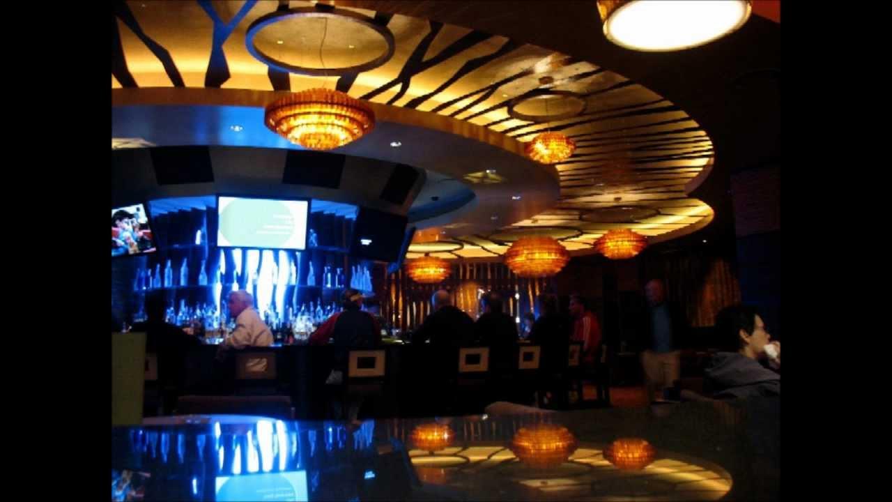 Detroit Casino Shows