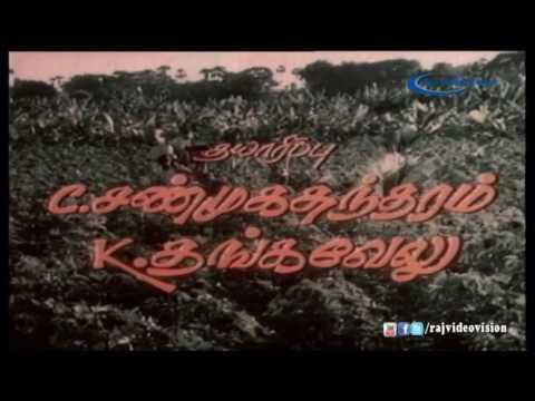 Karaiyellam Shenbagapoo Full Movie HD