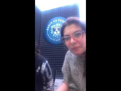 DAEBAK! [VLOG] Prima radio KPOP in Italia