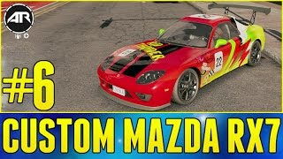 SUPER RARE MAZDA RX7!!! - Let's Play Watch Dogs 2 Gameplay Part 6