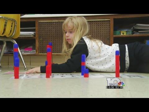 Secretary of education observes personalized learning at Moneta Elementary School