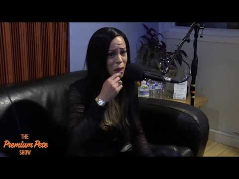 Former Adult Film Actress and Artist Heather Hunter Gives a Tour of Her Paintings. from YouTube · Duration:  3 minutes 55 seconds