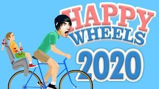 HAPPY WHEELS EN 2020!