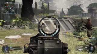 Titanfall Beta Multiplayer PC Gameplay #3 | 720P