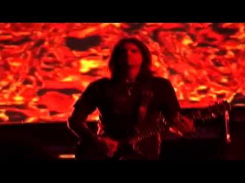 TOOL-Jambi Live DVD 2006