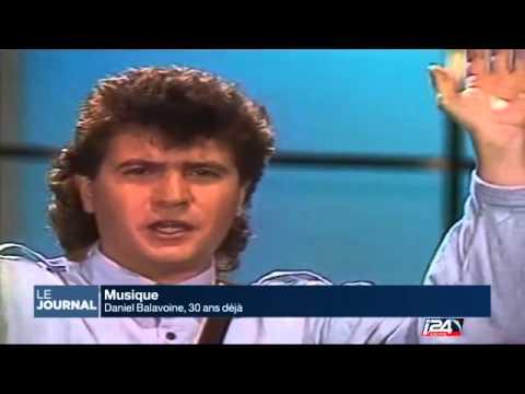Daniel Balavoine : 30 ans déjà