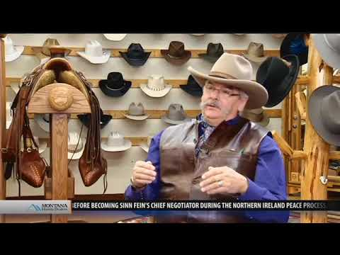 Montana Made  Rand s Custom Hats - YouTube f42126f575e