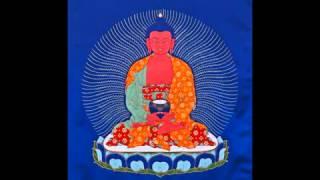 Buddha Amitabha Prayer