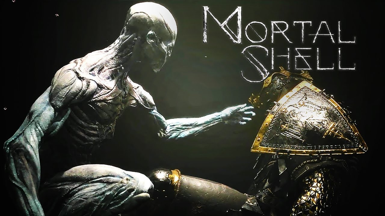 Mortal Shell PC Gameplay - Ultra Settings - 4K/60fps - Ryzen 9 3950x - RTX 2080Ti