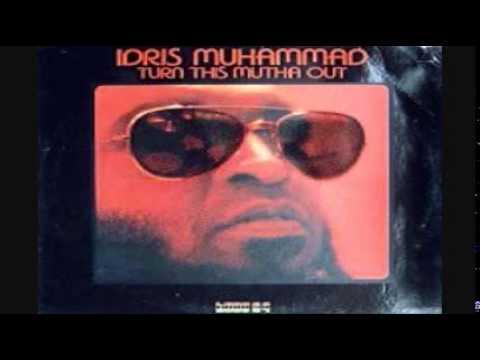 Idris Muhammad  - Crab Apple 1977