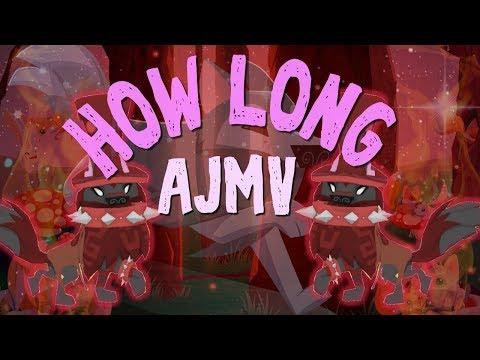 AJMV - How Long [Charlie Puth]