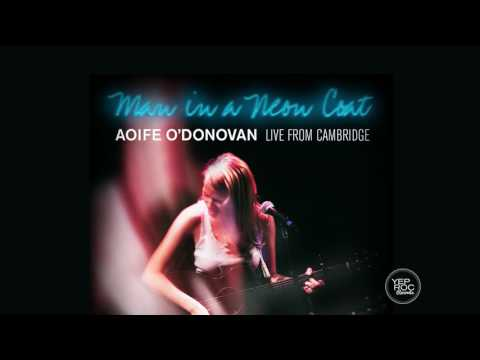 "Aoife O'Donovan - ""Detour Sign"" Live from Cambridge"