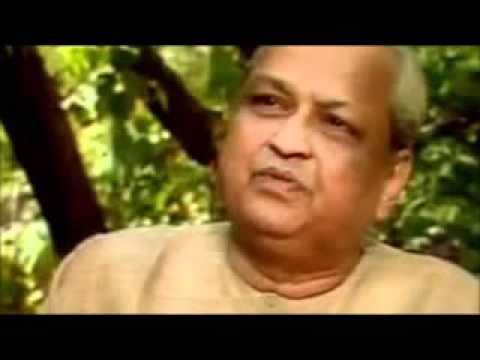 Pandit Kumar Gandharva sings Raga Bhoop Tarana.