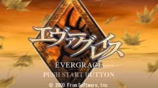 Evergrace Jap PCSX2 R5715 HD 1080p PS2