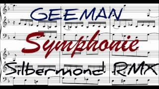 GEEMAN - Symphonie (Silbermond RMX).wmv