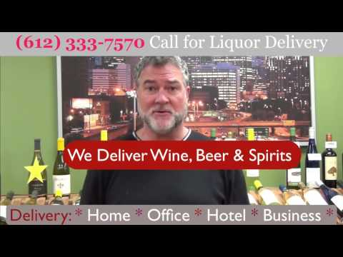 (612) 333-7570 Liquor Store Delivery Minneapolis Warehouse District