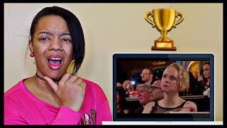 Oprah Winfrey Receives Cecil B. de Mille Award at the 2018 Golden Globes {REACTION} LEGENDARY!