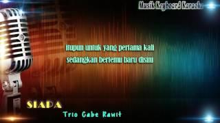 Siapa Karaoke Tanpa Vokal