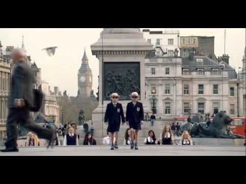 We are the best! (St.Trinian's)