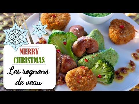 rognons-de-veau-et-croustillants-de-sole---recette-noël