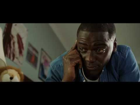 [Exclusive] GET OUT Red Band Clip