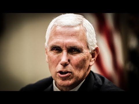 Mike Pence Proposes Horrible Healthcare Idea – Repeal Obamacare Now, Replace Whenever