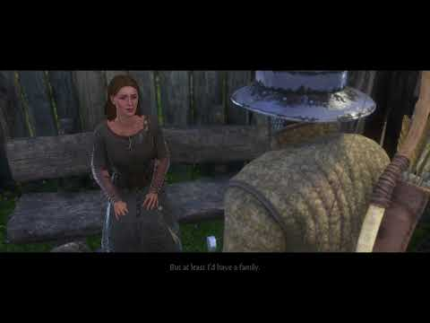 TOUGH LOVE bad ending - Send Elishka to her kin | Kingdom Come Deliverance |