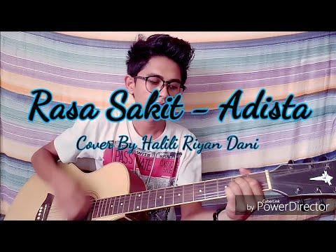 Rasa Sakit - Adista Cover By Riyan