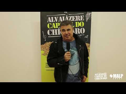 Alvaiázere Capital do Chícharo 2018 - Dia 3