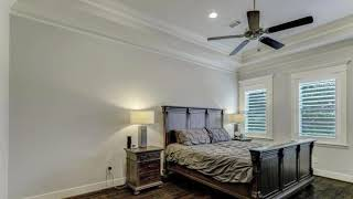 Houston Heights Home For Sale …