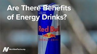 Přinášejí energetické nápoje nějaký užitek?