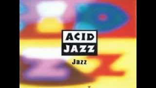 Acid Jazz Groove mix