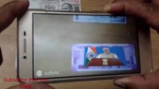 New Modi Key Note App For Prank And Fun Show On New Note Modi Image