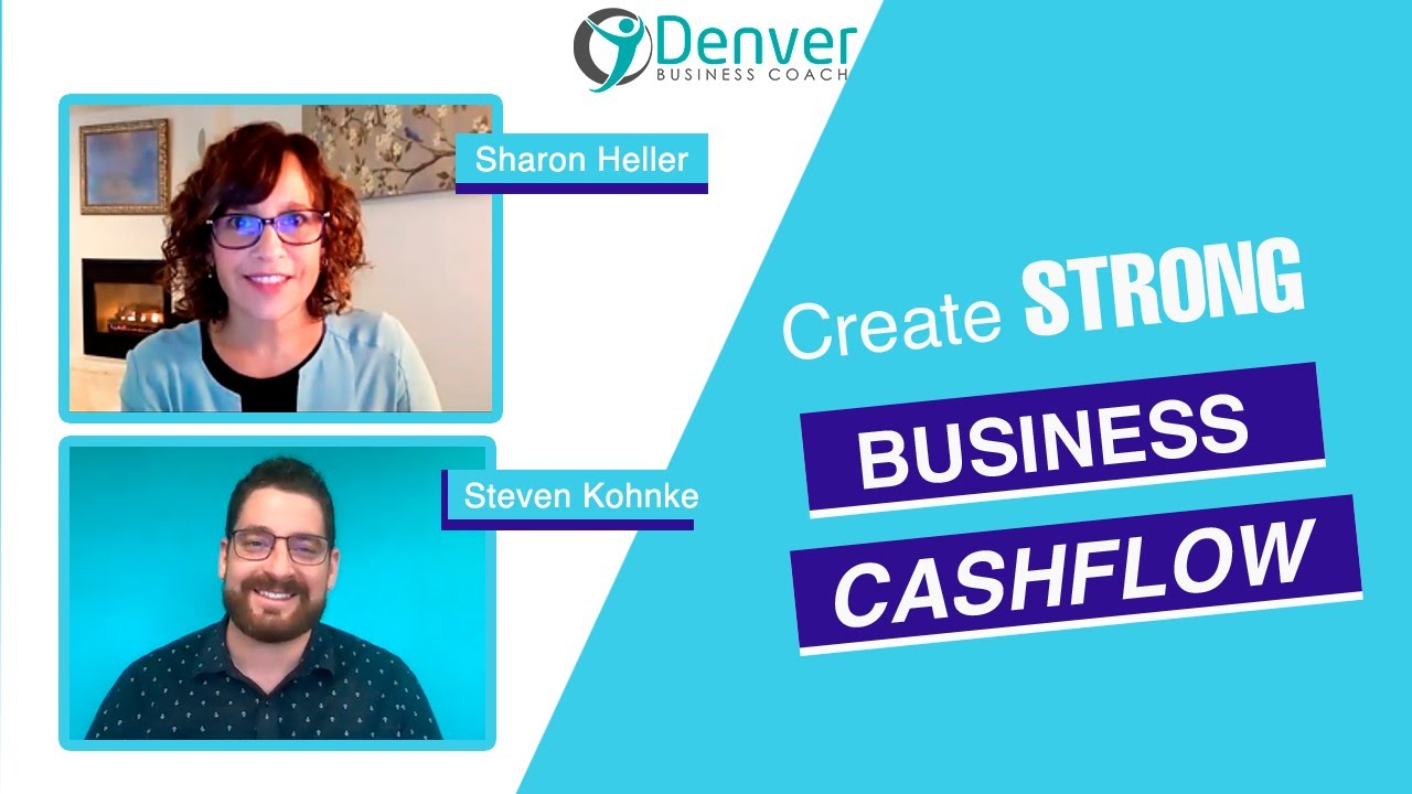 How to Create Strong Business Cash Flow