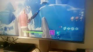 New bug in fortnite Bolar out of cracks in creative mode