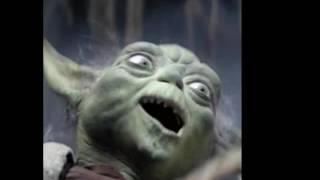 Seagulls, Stop it Now on GarageBand (Yoda, Bad Lip Reading)