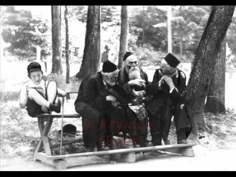 Adam Aston sings in Hebrew - Została nam piosenka, 1936