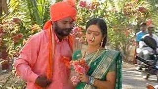 New Marathi Song - Chal Chal Nag Nag | Chandan Kamble, Pallvai Jadhav