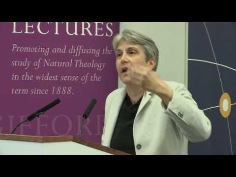 Prof. Kathryn Tanner - Which World?