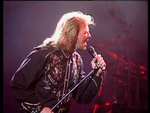 John Farnham - Two Strong Hearts (High Quality)