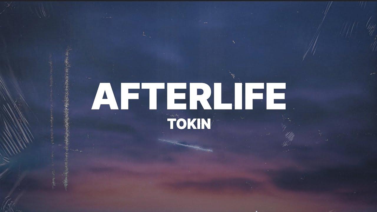 TokenVlone - Afterlife (Lyrics)