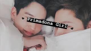 Primadona Girl (Male Version) - Marina and the Diamonds Video