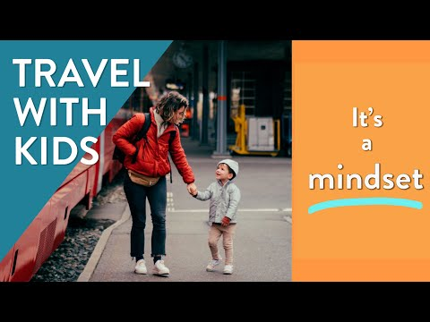 5 THINGS to Remember | Travel With Kids