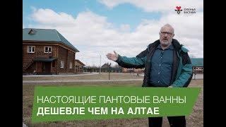 видео Центр пантолечения
