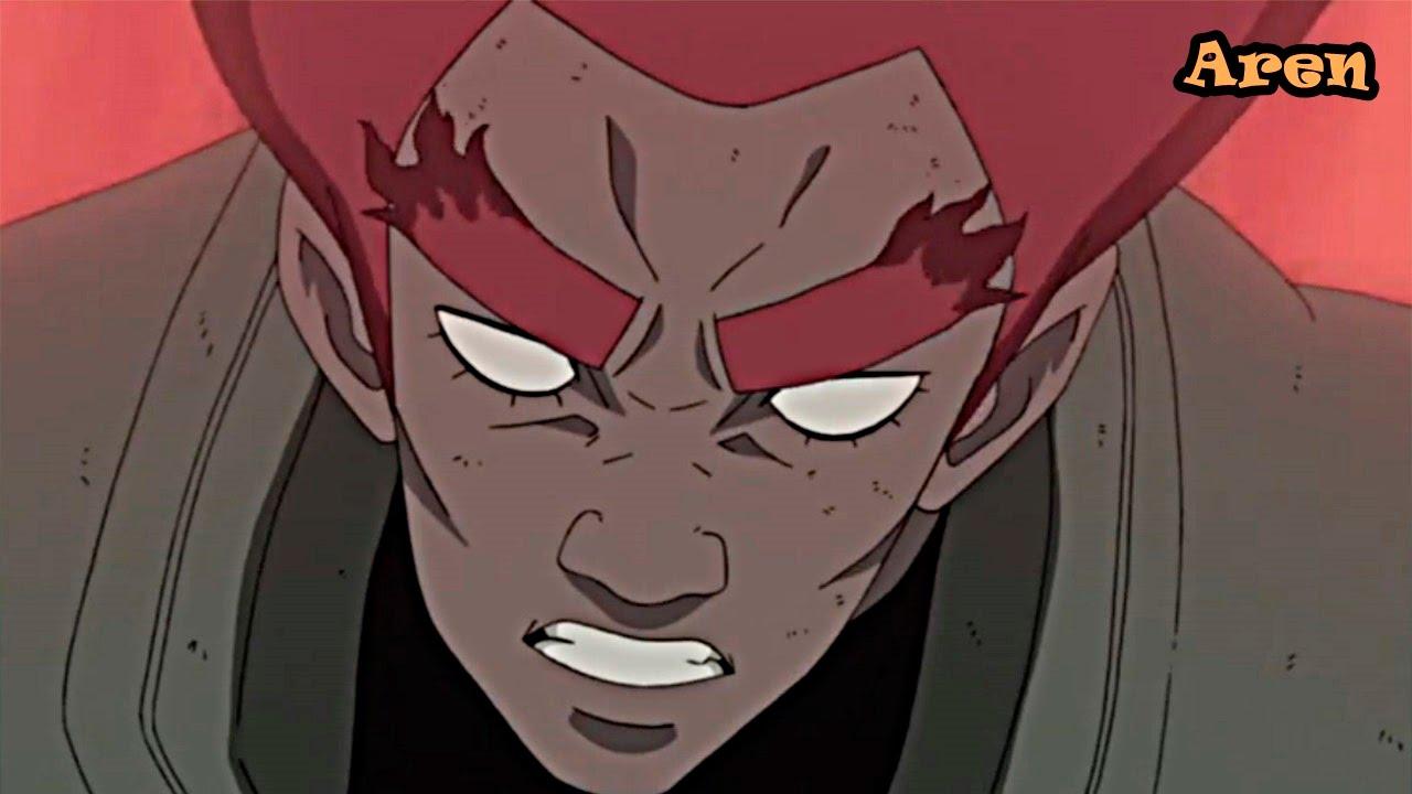 Naruto shippuden episodio 419 gai abre ocho for Gai sensei 8 portes