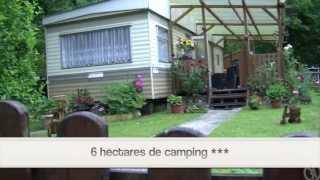 Camping 3 etoiles et pêche dans la somme