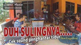 Download lagu Cek Sound Hadirmu Bagai  mimpi Latihan Dangdut Asyik untuk santai