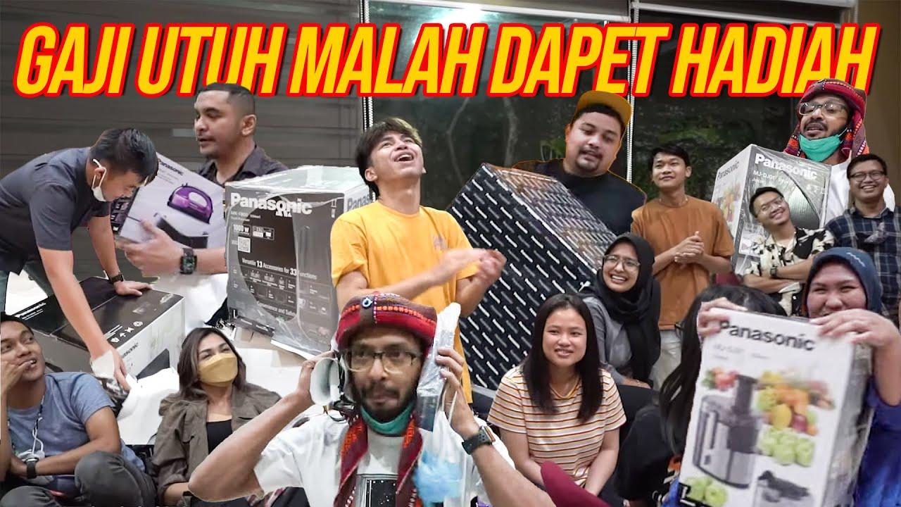 Download BARANG BANYAK BINGUNG MAU DI APAIN, BIKIN KUIS AJA!!!