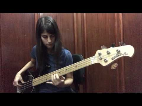 Jamiroquai  Runaway Bass