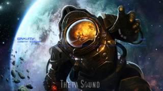 Theta Sound Music - Gravity (Epic Dramatic Action)